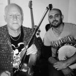 Tom Leary & Barney Newman